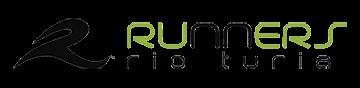 Runners Rio turia